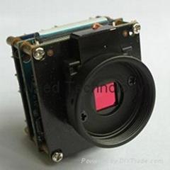 Best clearity Ambarella 1080P CCTV CMOS PCB Board camera module
