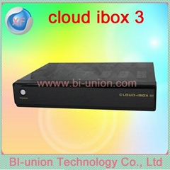 cloud -ibox 3 Linux Syst