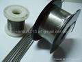ASTM B 863 Pure Titanium Wire in Spool