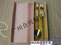 大號陶瓷柄勺筷兩件套