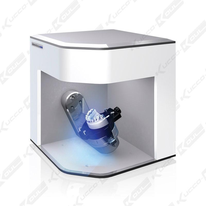 Dental 3d Scanner Blue Light Type Cad Cam Solution