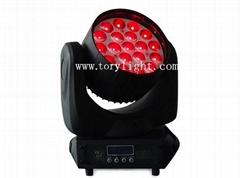 19pcs*12w LED Moving Head Light