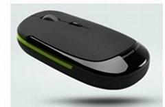 2.4G無線光電鼠標