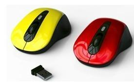 2.4G无线光电鼠标 1