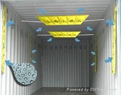 TOPSORB集装箱干燥剂