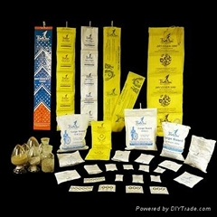 TOPSORB高吸湿率集装箱干燥剂