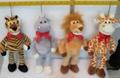 plush and stuffed animals toys