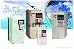 安川变频器CIMR-G7B45P5