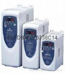 艾默生變頻器EV2000-4T0055G