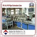 PPR Glass Fiber Reinforced Pipe Machine