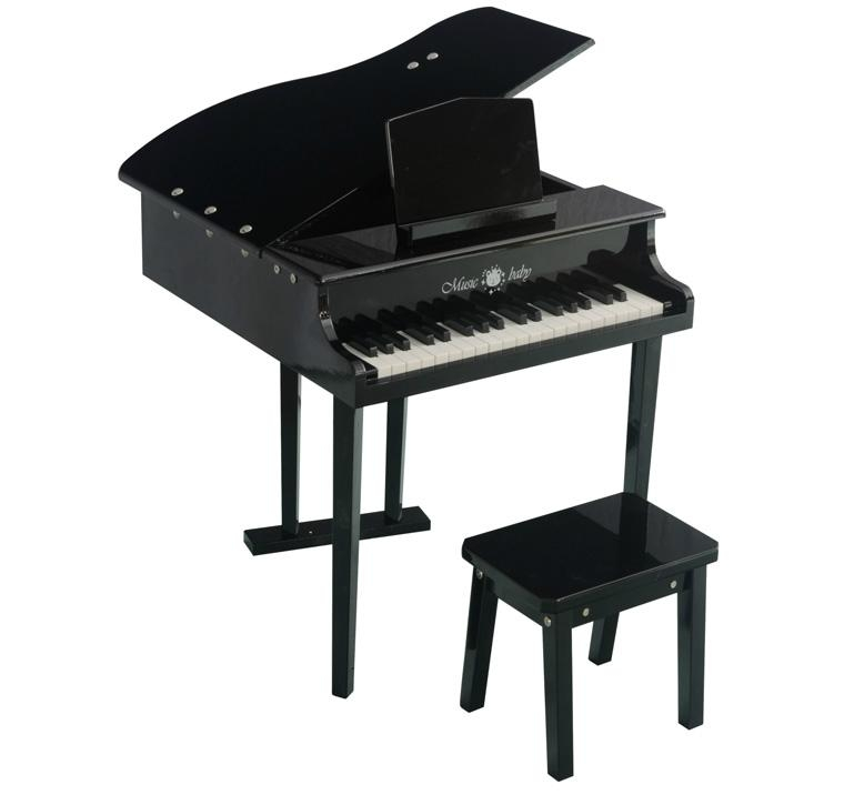 Wooden Toy Piano For Kids 1
