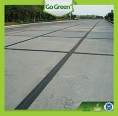 Go Green ashesive crack tape