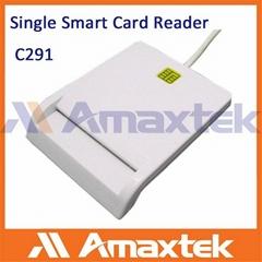USB Smart EMV Card Reader C291
