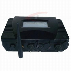 Outdoor use Wireless signal amplifier