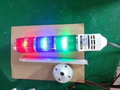 LED WARNING signal tower light lamp