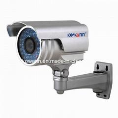 900tvl CMOS 1099 Varifocal IR Bullet Camera