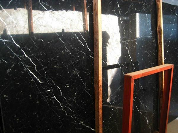 Black Marquina, Marble, Marble Tile, Marble Slab China, Black Marble 2