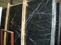 Black Marquina, Marble, Marble Tile, Marble Slab China, Black Marble 4