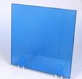 蓝色PVB胶片