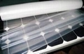 photovoltaic PVB film photovoltaic