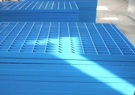 玻璃钢格栅板 2