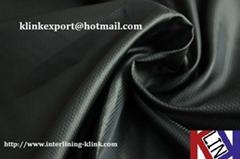 170T 190T 210T 230T Polyester taffeta fabric Plain Twill Dobby