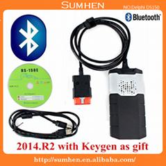 Autocom+ Delphi DS150