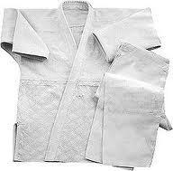 Hot sale judo uniform in cotton fabric