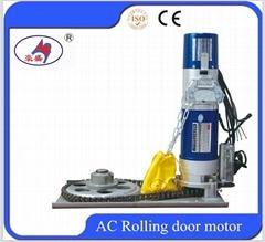 AC 300KG electric rolling door motor