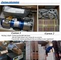 AC&DC 300KG electric rolling door motor 3