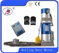 AC 2000KG strong power rolling shutter door motor