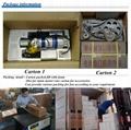 AC-3P-300KG industrial roller door motor 3