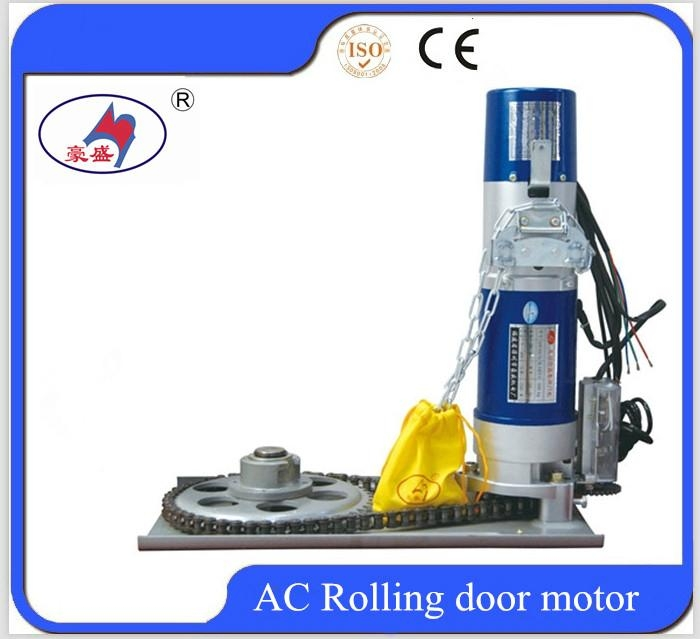 AC 300KG-2.0T roller shutter door motor 1