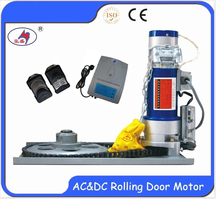 AC&DC 800KG rolling shutter door motor 1