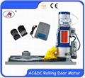 AC&DC 800KG rolling shutter door motor