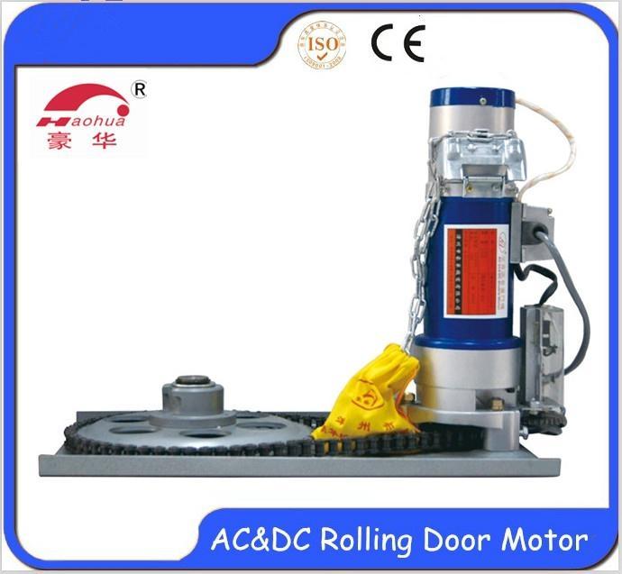 600kg DC rolling door operator&roller door motor 2