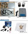 600kg DC rolling door operator&roller door motor 3
