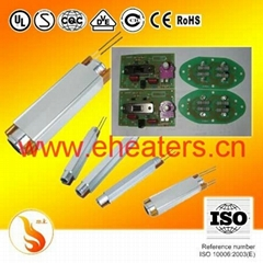 electronic heating device (ptc series)  for foot massage