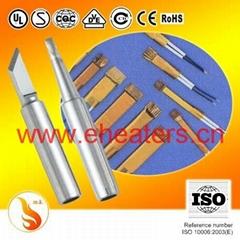 electronic heating device (ptc series)