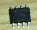 双声道电子音量控制器