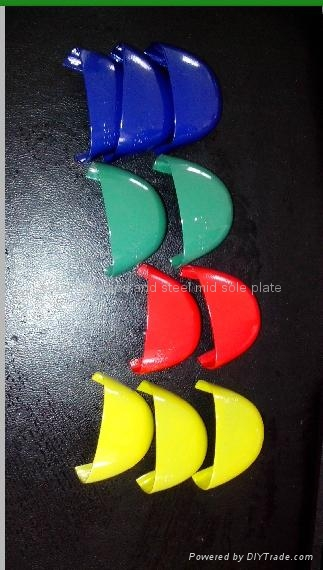 safety shoes parts steel toe caps  4