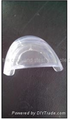 safety shoes toe cap plastic