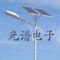 滄州太陽能路燈電池組件常用大小