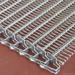 不锈钢螺旋型网带