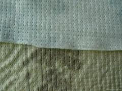 绗缝无纺布