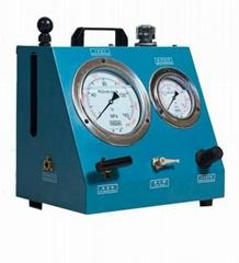 氣動液壓泵PP-150型
