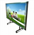 Sast LCD touch all-in-one