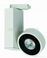 High Quality SHARP 20W Dimmable led track light  3