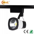 Hot selling  High power LED Track light 1