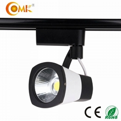 Hot selling  High power LED Track light